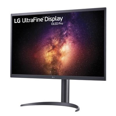 Courtesy of LG Electronics USA