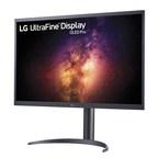 LG Announces U.S. Debut Of UltraFine OLED Pro Monitor...