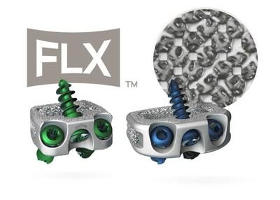 STALIF C FLX and STALIF M FLX