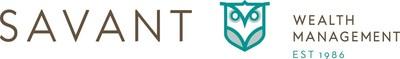 Savant Horiz Logo_color w.Year