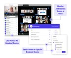 Class Technologies Launches Breakout Room Enhancements For Use in ...