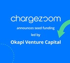 Chargezoom Closes $2M Seed Funding Round...