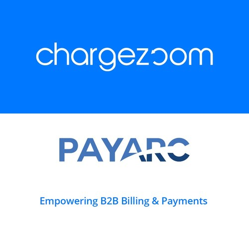 The partnership between Chargezoom and PAYARC expands the number of payment gateways available to Chargezoom users.