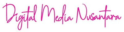 Digital Media Nusantara Logo