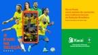 巴西足球联合会宣布桂枝为男女球队新赞助商