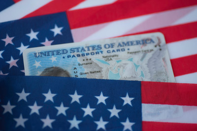 The REAL ID Compliant Passport Card is the best and easiest investment travelers can make. Add the card when you renew your passport with ItsEasy.com.