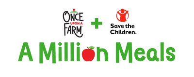 In partnership with Save the Children, we're committed to help deliver one million nutritous meals to kids in rural America by 2024.