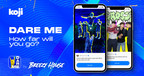 """New TikTok Content House, """"Breezy House"""", Launches Dare Me, a New ..."""