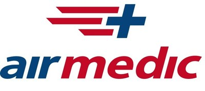 Logo Airmedic (Groupe CNW/Airmedic)