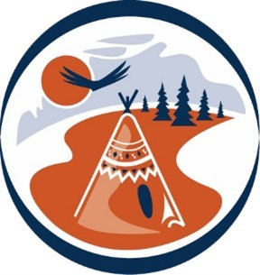 Logo Conseil des Atikamekw d'Opitciwan (Groupe CNW/Airmedic)