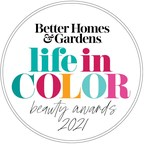 Better Homes & Gardens Reveals Life in Color Beauty Awards...