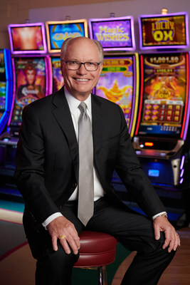 IGT's Knute Knudson, Jr. to be Inducted into American Gaming Association's Gaming Hall of Fame