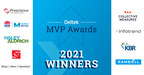 Deltek Announces the 14th Annual Most Valuable Project Award...