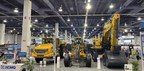XCMG Debuts Three Customized Products at MINExpo 2021 in Las Vegas...