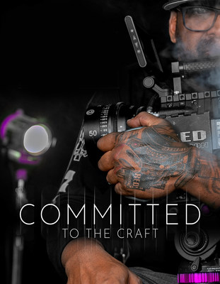 Committed to the Craft