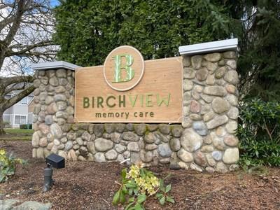 Birchview Memory Care