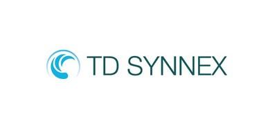 TD SYNNEX