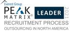 Everest Group Names ADP a Leader in RPO Peak Matrix 2021...