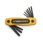Next-Level Hex Keys from GEARWRENCH help Technicians, Mechanics Make Quick Work of Fasteners in Tight Spaces