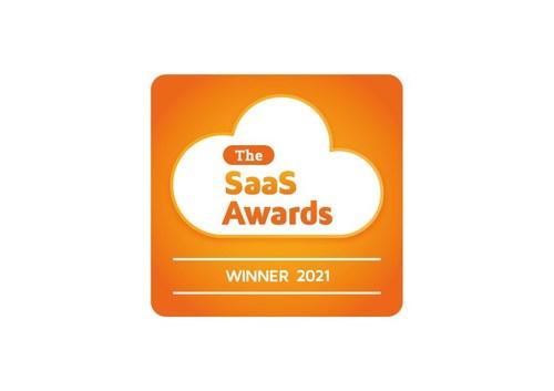 Forward Networks is a 2021 SaaS Award Winner