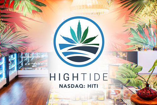 High Tide Reports Third Quarter 2021 Financial Results Featuring a 99% Increase in Revenue