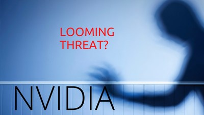 A looming threat for Nvidia?