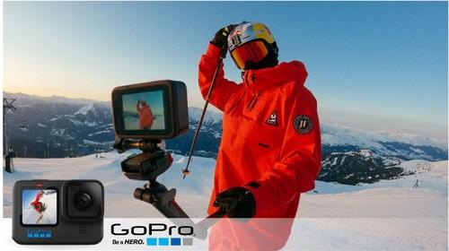 GOPRO HERO10 Black 5K Action Camera