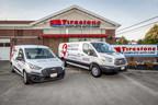 Bridgestone Makes Strategic Investment in Wrench Mobile Vehicle...