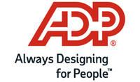 ADP Logo (CNW Group/ADP Canada Co.)