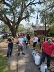 EnLink Midstream Donates Propane to Louisianans Impacted by Hurricane Ida