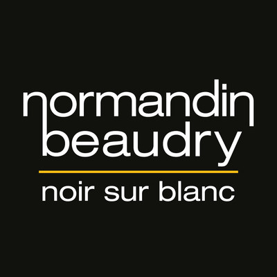 Logo Normandin Beaudry (Groupe CNW/Normandin Beaudry, Actuaires conseil inc.)