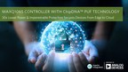 Lowest-Power ChipDNA PUF Technology from Analog Devices Secures...