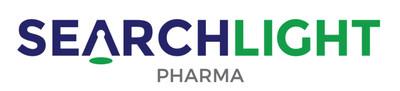 Searchlight Pharma Logo (CNW Group/Searchlight Pharma)