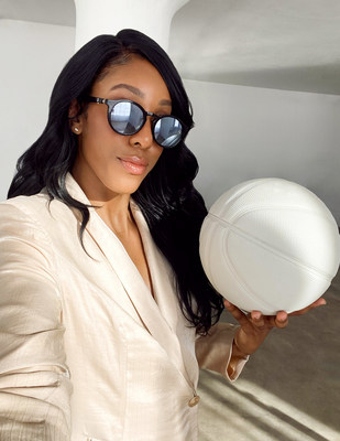 Innovative Eyewear Inc., operator of the Lucyd® Bluetooth smart eyewear brand, is pleased to announce the signing of WNBA star Monique Billings. Lucyd will be exhibiting at The Vision Expo West 2021 via the Sands Expo & Convention Center, Las Vegas NV; the brand will be located at booth #P18023 from Sept 23-25. Monique is scheduled to join Lucyd on Friday, Sept 24 at their booth for media interviews and buyer meet and greets from 1?4pm.