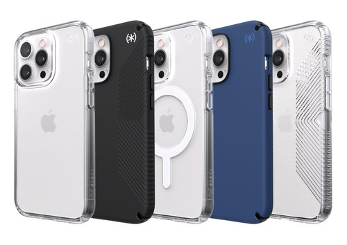 Speck cases for the iPhone 13