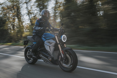 Energica EVA EsseEsse9 RS