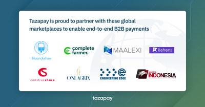 Marketplace Partnerships
