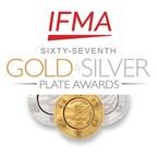 "Antoinette ""Toni"" Watkins Receives IFMA Gold Plate Award,..."