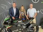 Ideanomics to Increase Stake in Italian Electric Motorcycle Maker ...