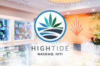 High Tide Continues Growth with New Manitoba Retail Cannabis Store...