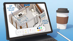 Trimble Announces Beta Launch of SketchUp for iPad...