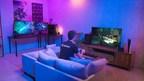 GIGABYTE 4K游戏监视器领先的HDMI 2.1和高刷新率面板