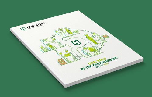 Hinojosa - Corporate Social Responsibility Report