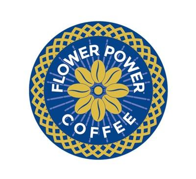 Flower Power CBD Coffee (PRNewsfoto/Flower Power Coffee Company)