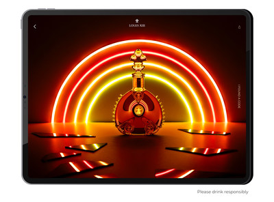 The LOUIS XIII Mysteries, resolve the enigma