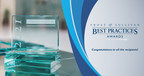Top Organizations Honored with Frost & Sullivan Asia-Pacific...