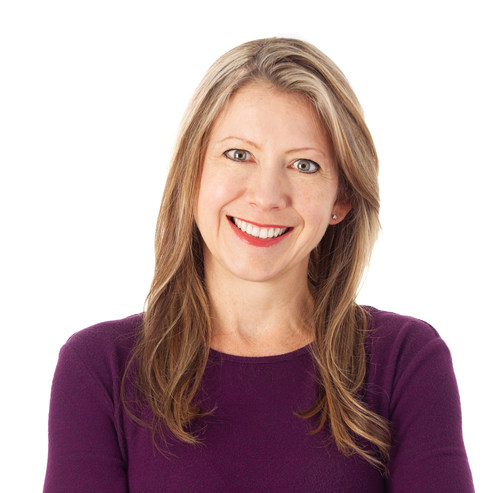 Carrie Parker, SVP of Marketing, Cordial