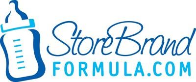 Store Brand Formula Logo