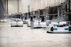 GEODIS Partners with AHS to Implement Exotec Robotic Solution to...