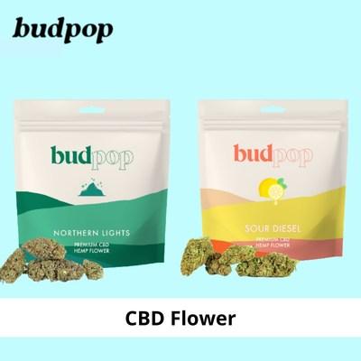 BudPop